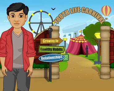 Youth Life Digital Program