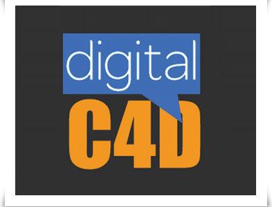 Digital C4D